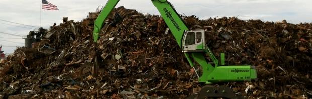 Full Metal Recycling